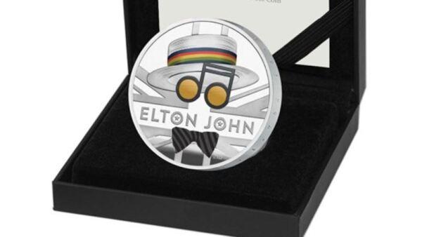 elton john moneda