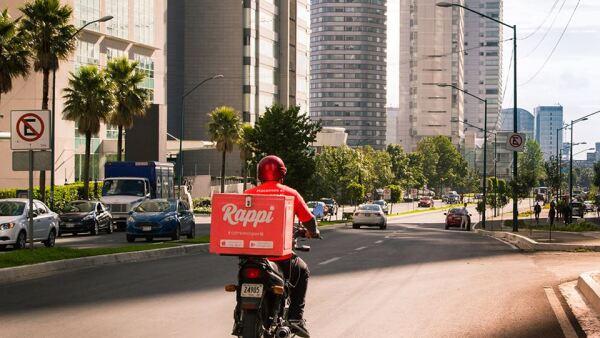 Los repartidores ofrecen sus servicios en cinco zonas de la CDMX, aunque planean expandirse al resto de la ciudad.