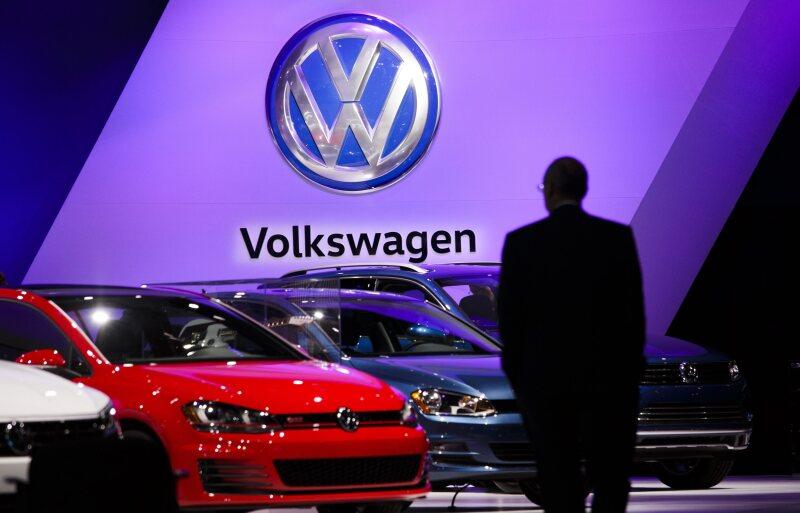 VW sufre una profunda crisis de ventas en Estados Unidos