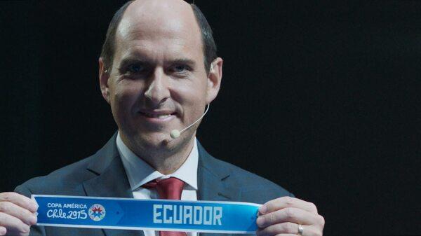 El presidente Andres Parra 2