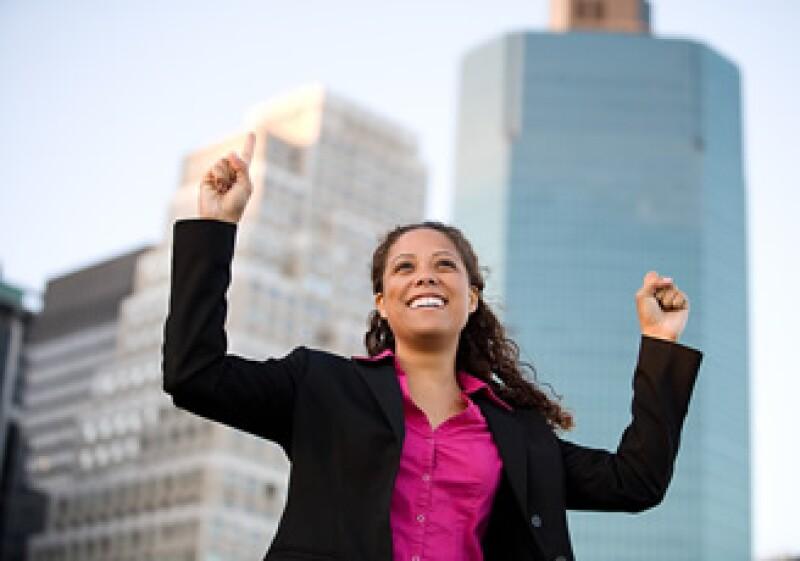 Los ánimos de los empresarios mexicanos, mejor que en 2009 (Foto: Jupiter Images)