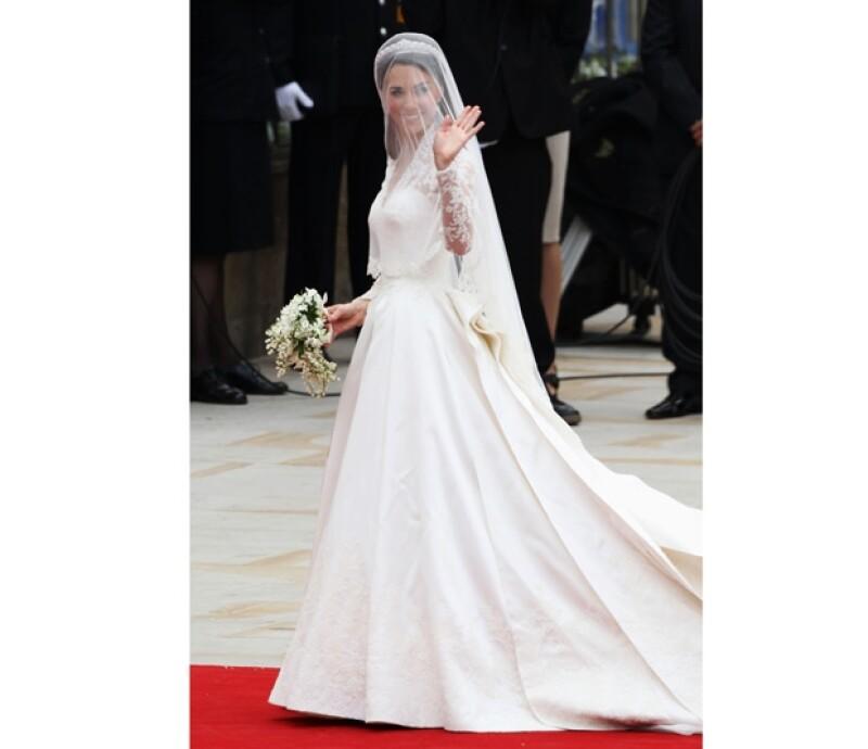 409ba56291 Boda Real  Príncipe Guillermo y Kate Middleton en vivo