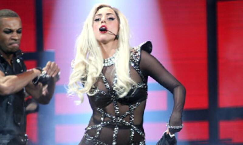 Al menos tres universidades en EU ya imparten cursos sobre el fenómeno Lady Gaga. (Foto: Reuters)