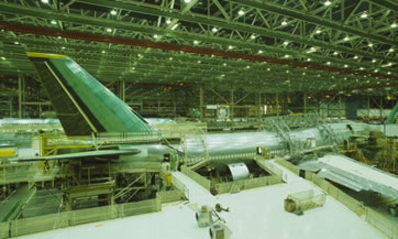 El gobernador de Sonora, Guillermo Padrés, se reunirá con ejecutivos de Airbus y de Bombardier. (Foto: Getty Images)