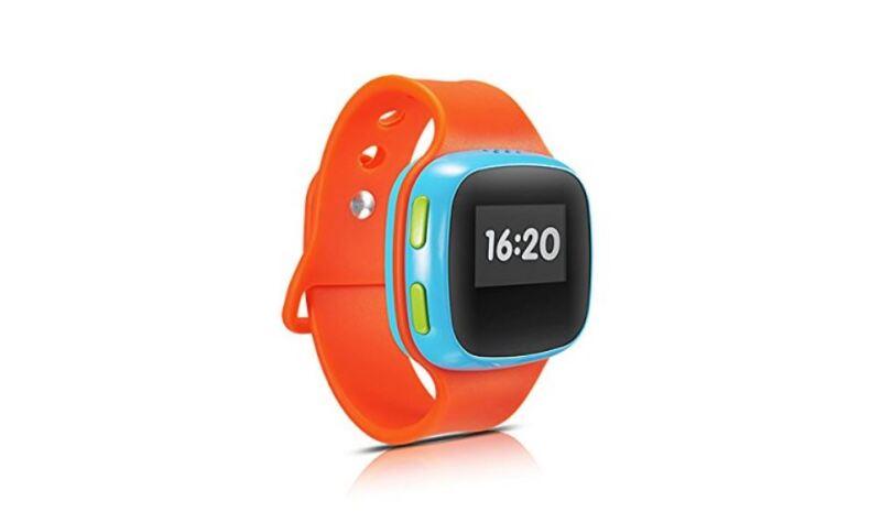 Reloj Alcatel