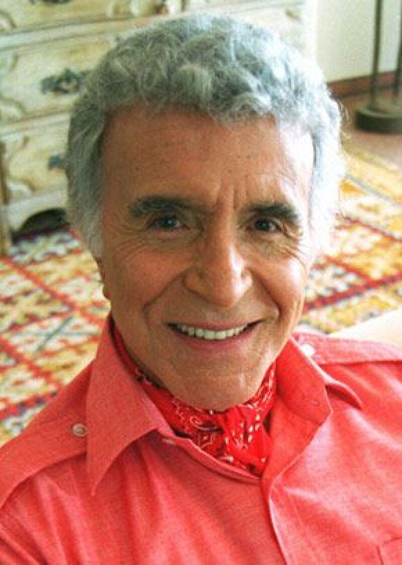 El actor mexicano-estadounidense, conocido entre otros papeles, como el misterioso señor Roarke en la serie televisiva La Isla de la Fantasía, falleció en su casa de Los Ángeles.