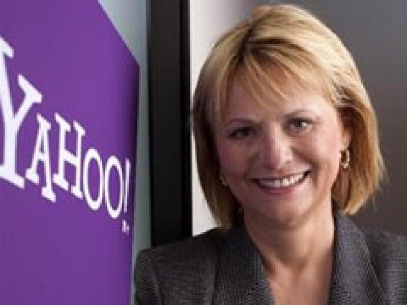 Carol Bartz reemplazó a Jerry Yang como presidenta ejecutiva de la firma tecnológica.  (Foto: Reuters)