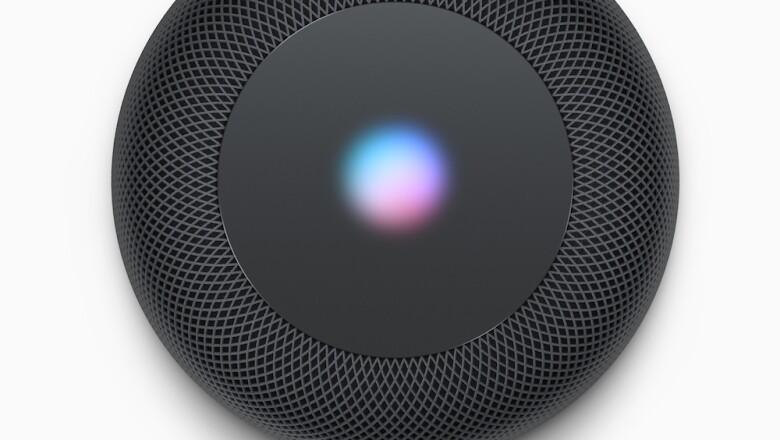 Oye Siri en todos lados