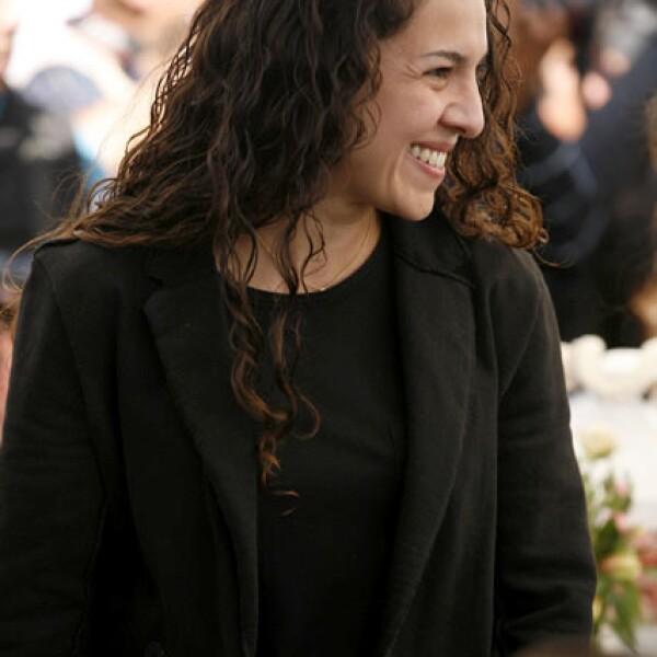 Alejandra Lagunes