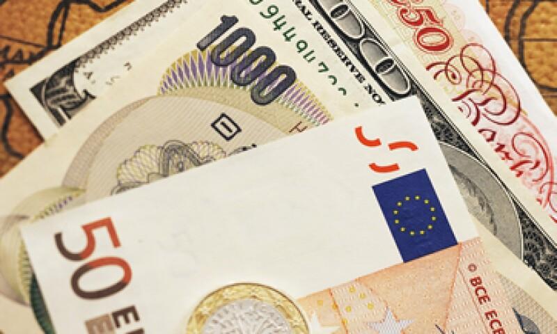Junto con el dólar y el euro, el oro es uno de los activos de reserva tradicionales que los Bancos Centrales mantienen. (Foto: Getty Images)