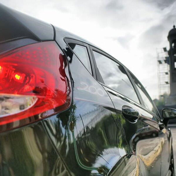 """""""Quisimos crear un vehículo que conmemore los valores que nos distinguen como nación y que formen parte de nuestra empresa"""", dijo Fernando Ávila, director del área de personalización de vehículos de Ford."""