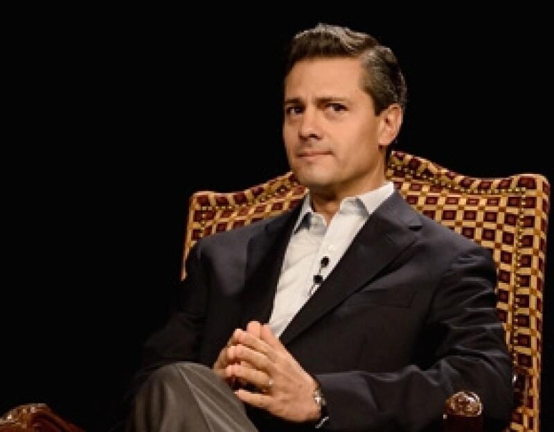 Como se comunicó hace unos días, el presidente de México será sometido a una cirugía para retirarle un nódulo tiroideo.