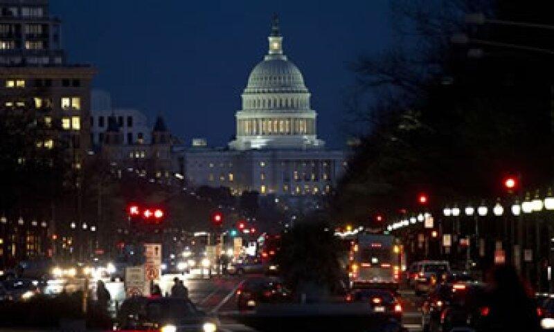 El plan contra el abismo fiscal fue avalado en el Senado con 89 votos a favor.  (Foto: AP)