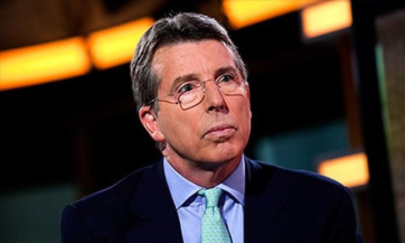 El escándalo de Barclays ya causó la renuncia del director ejecutivo, Bob Diamond (foto); y del director Operativo, Jerry del Missier. (Foto: Cortesía CNNMoney)