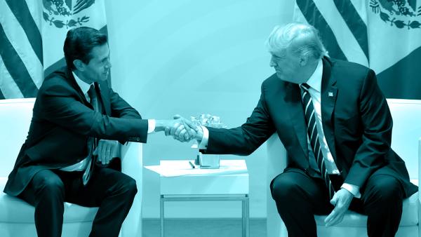 EPN-Trump