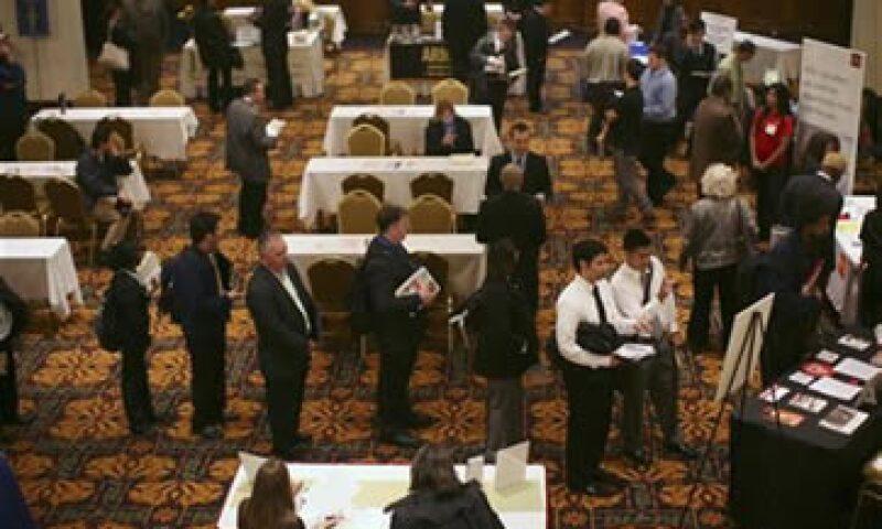 Las mejoras en la ocupación fueron generalmente leves en la mayoría de los estados, mientras que Alabama, Michigan y Minnesota tuvieron los mayores descensos en desempleo. (Foto: Reuters)