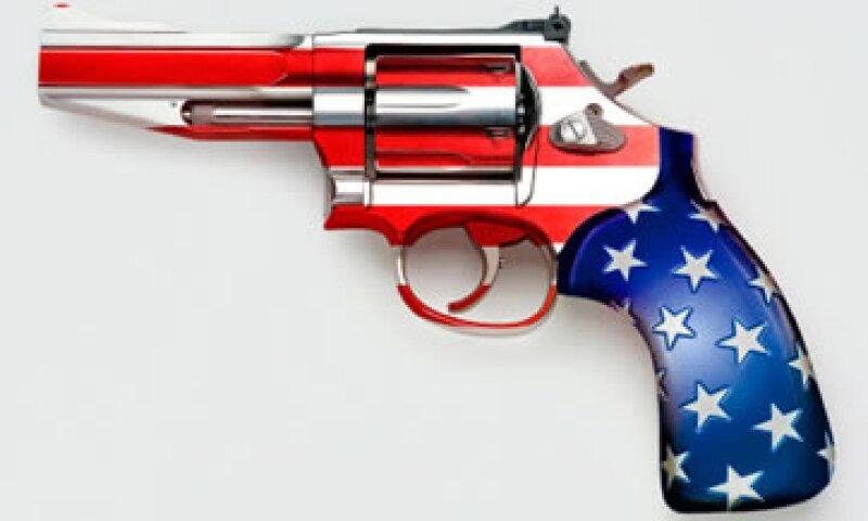 Las acciones armamentistas se han visto beneficiadas de la ausencia de leyes más rígidas. (Foto: Getty Images)