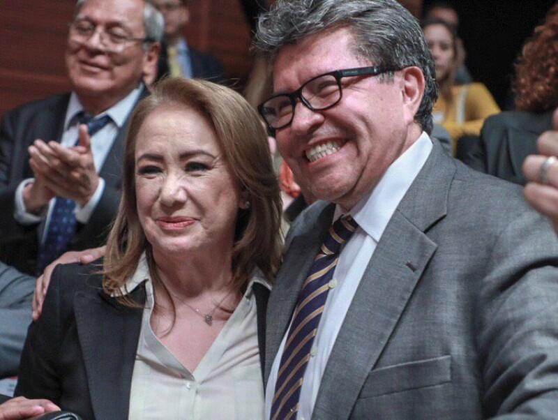 Yasmín Esquivel