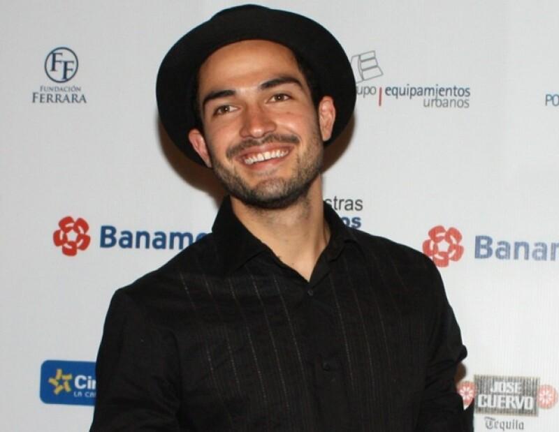 Se dijo que la pareja formada en la telenovela RBD trascendió la pantalla chica.