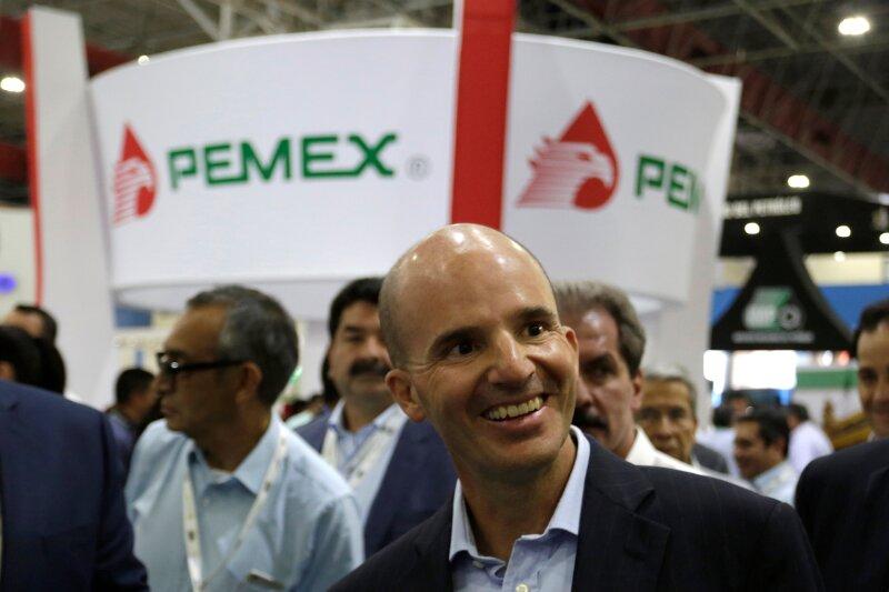 La baja en la producción será menor a la que anunciara el director general de Pemex, José Antonio Anaya, en febrero, cuando tomó las riendas de la petrolera.