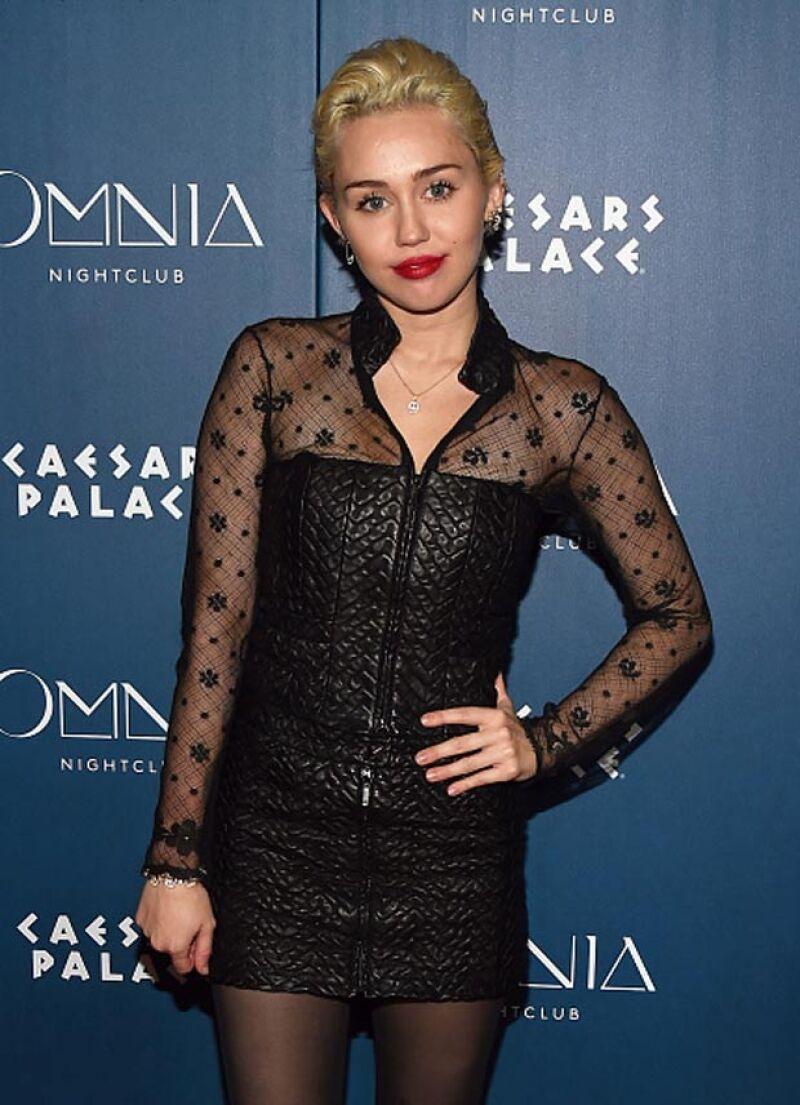 La cantante recientemente habló sobre sus preferencias sexuales, e incluso aseguró que no tiene una relación con Stella Maxwell.