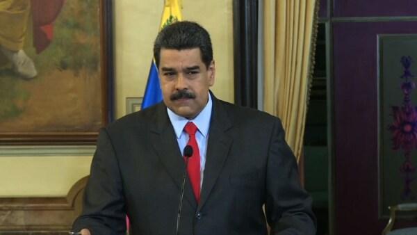 """""""Por aire, tierra o mar llegaré a la Cumbre de las Américas"""" advierte Maduro"""