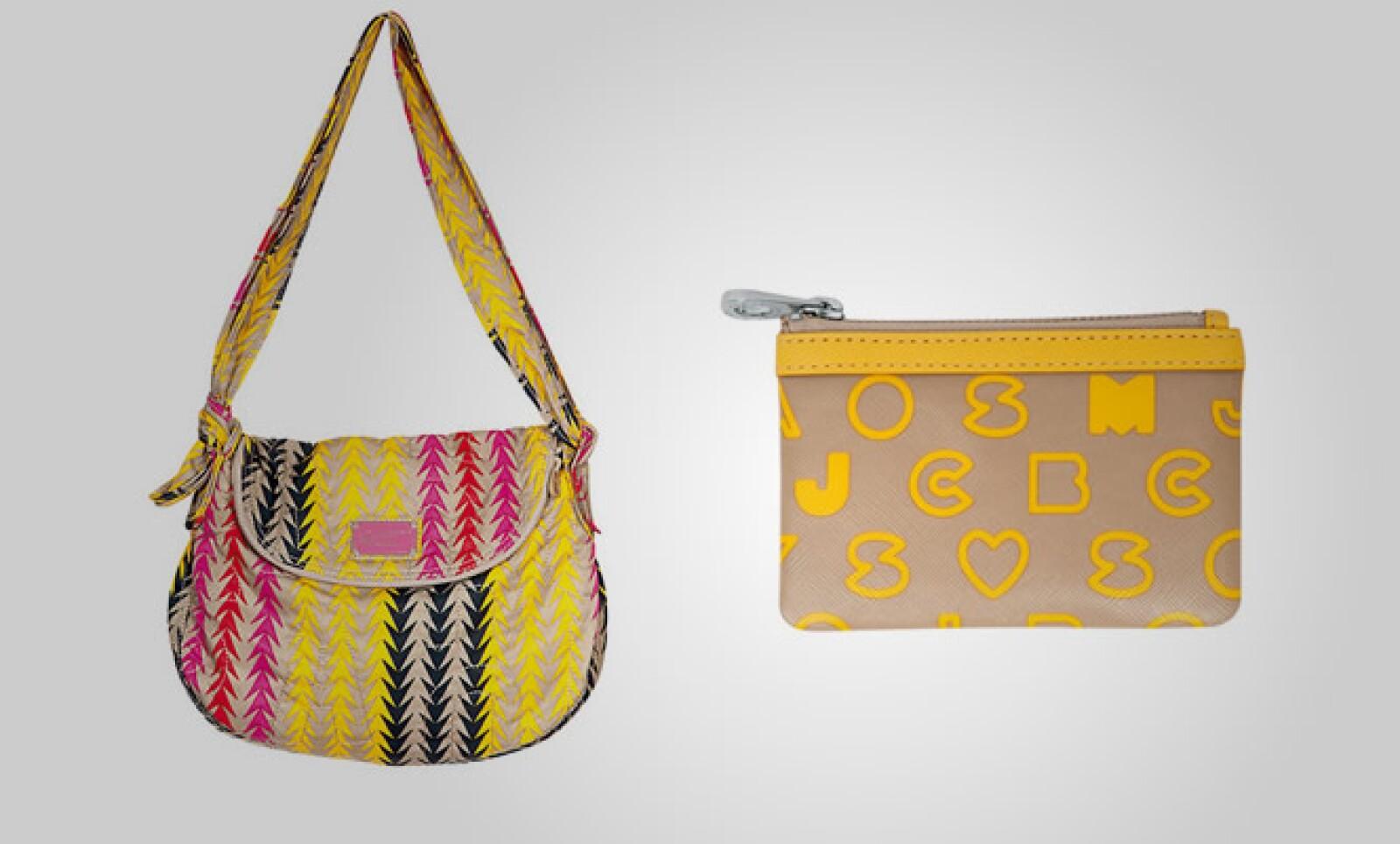 Estas piezas están disponibles en las boutiques de la firma en México a partir de la última semana de enero.