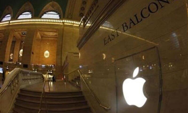 La batalla entre la firma china y Apple se remonta al acuerdo para traspasar la marca iPad en 2009. (Foto: Reuters)