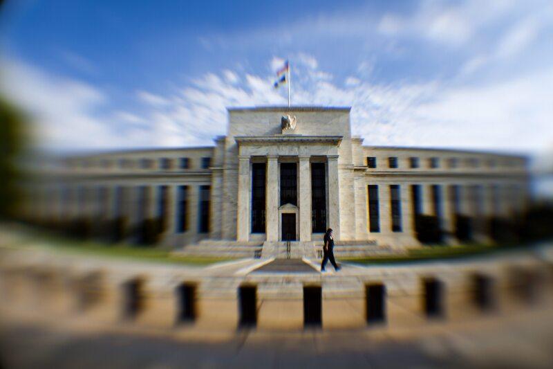 La Fed anunció este miércoles el rango de su tasa de interés.
