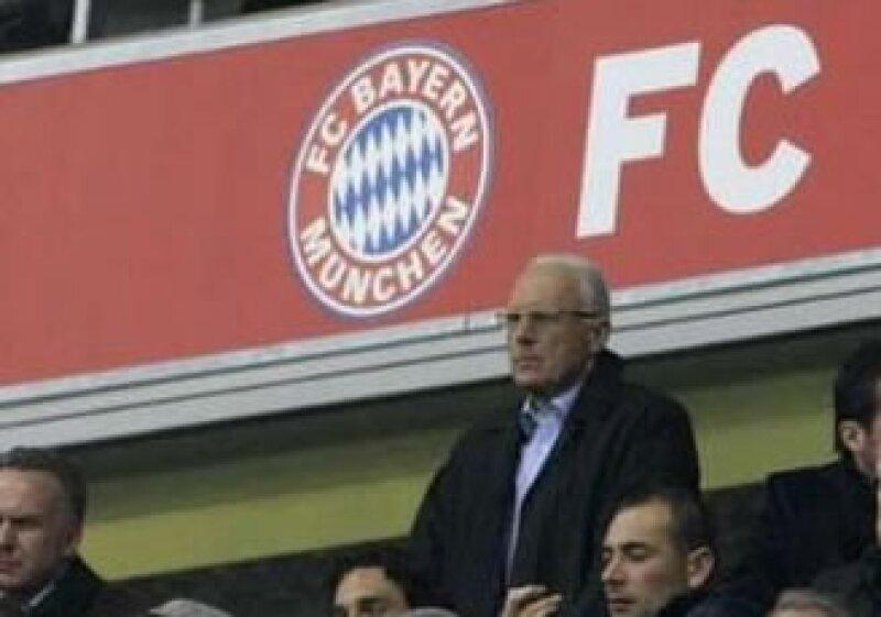 El Bayern es el club más rico y exitoso de Alemania, con un récord de campeonatos nacionales. (Foto: Reuters)
