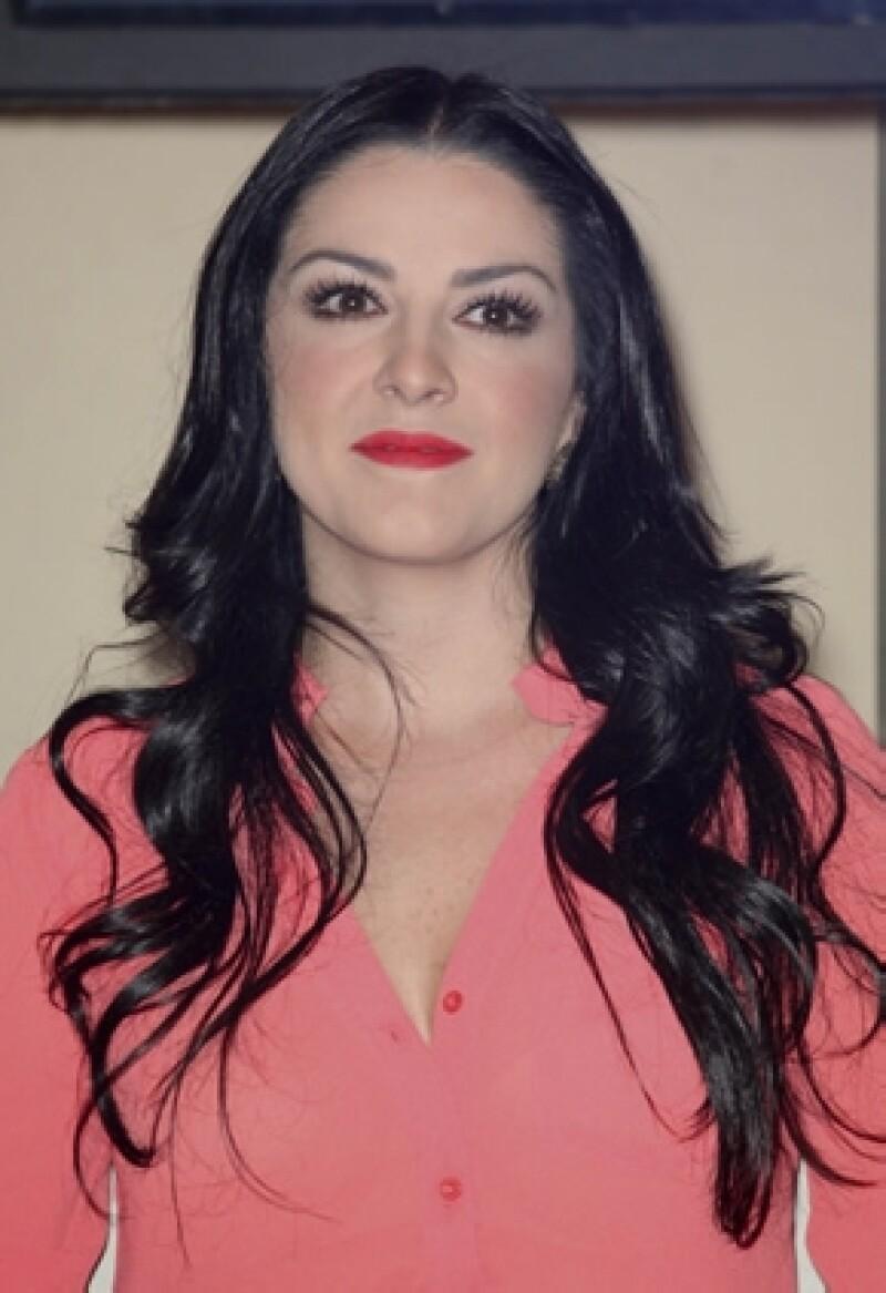 La cantante se encuentra disfrutando de su embarazo, noticia que se dio a conocer en septiembre del año pasado.