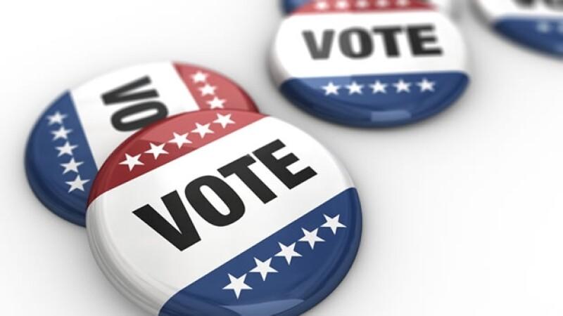 vote-botón