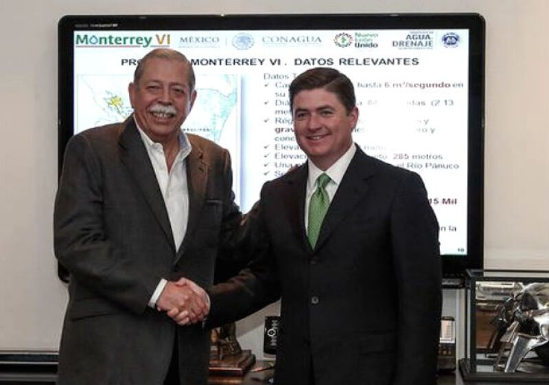 Proyecto Monterrey VI