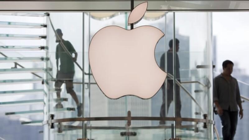 Tienda y oficinas de Apple