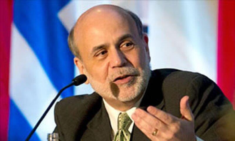 Regions Financial y Zions, deben 4,900 mdd a EU, mientras la Fed, liderada por Ben Bernanke, asegura que las instituciones fueron evaluadas con ecuanimidad. (Foto: Cortesía CNNMoney)