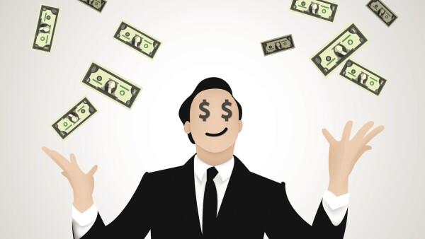 inversión en dólares