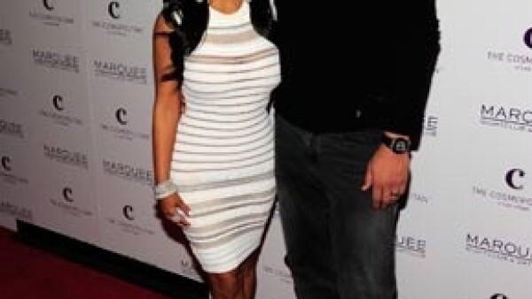 Al parecer el basquetbolista no se quiere divorciar de su esposa, pues decidió no presentarse ante la corte para comenzar el juicio para por fin quedar separados.