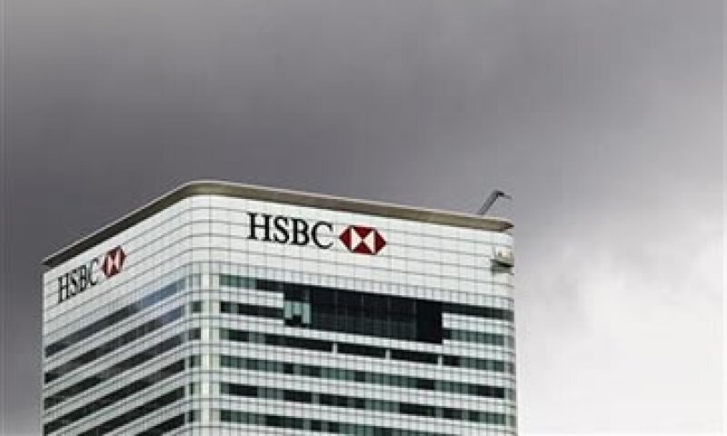 El anuncio podría marcar otro golpe para HSBC, que se ha visto afectado por su débil control de lavado de dinero.  (Foto: Reuters)