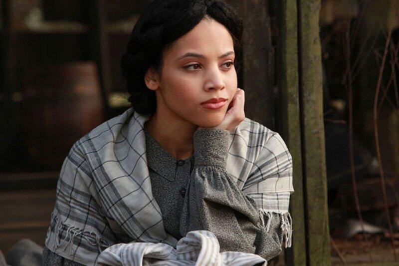 En esta serie, Bianca interpretó a una bruja adolescente.