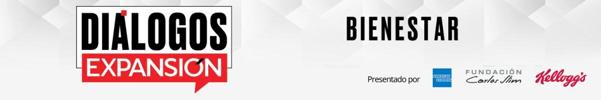 Diálogos Expansión: Bienestar / header desktop