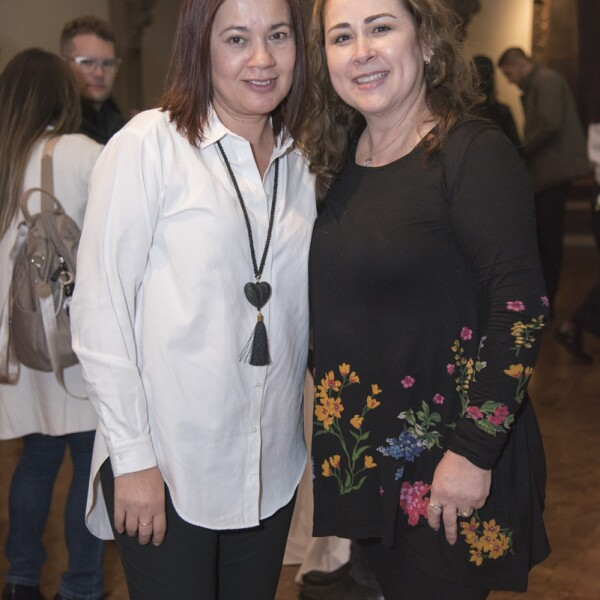 QUIE Graciela Iturbide Coctel 09-02-19 Nancy Lopez44.jpg