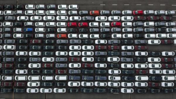autos formados