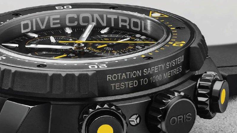 nuevo lanzamiento mayor selección productos de calidad Oris presenta tres relojes espectaculares