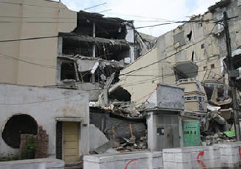 Los expertos recomiendan, en caso de sismo, tener bien ubicados en un mapa los refugios más cercanos.  (Foto: Cortesía SXC)