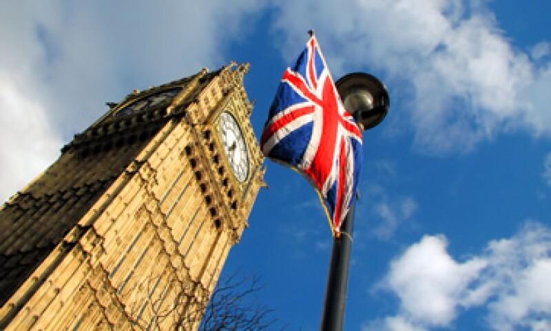 En Londres hay desilusión sobre la Unión Europea, afirma el primer ministro David Cameron. (Foto: Getty Images)