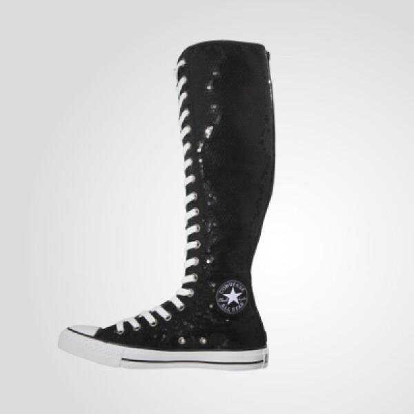 Estas botas están disponibles en las boutiques de la firma en México.