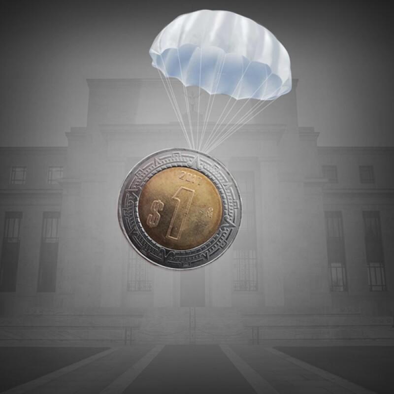 Tipo de cambio Fed