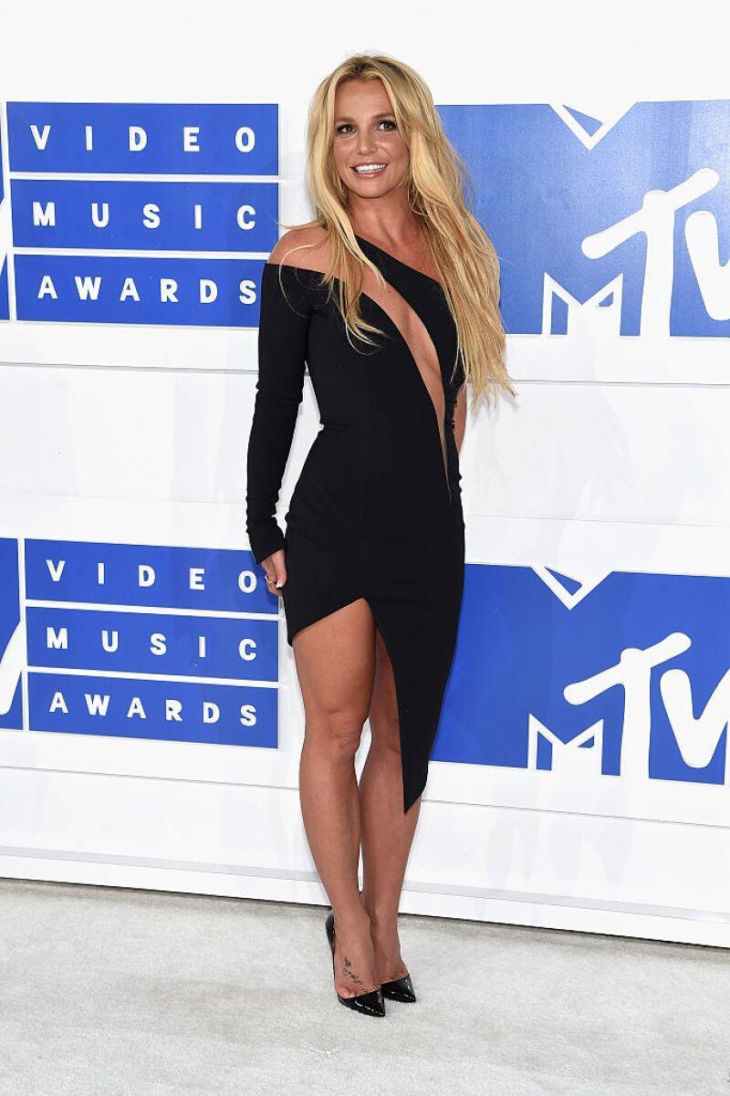 Britney Spears VMAs