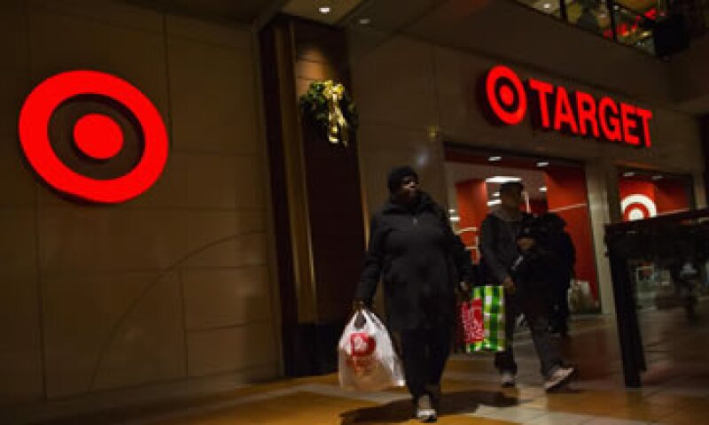 Target dijo que el robo de datos de clientes fue más grande de lo que pensó inicialmente. (Foto: Reuters)