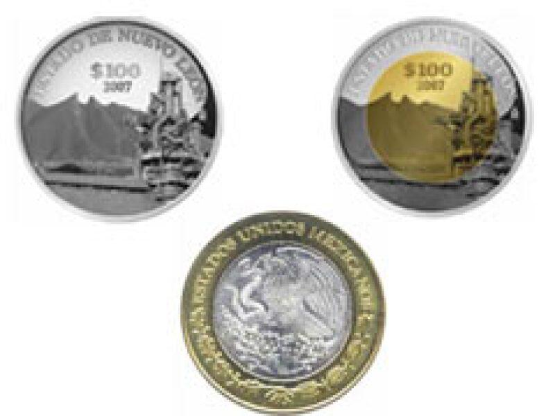 El dólar baja, pero no a menos de 13.00 pesos. (Foto: Archivo)